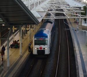 Train to Oriente