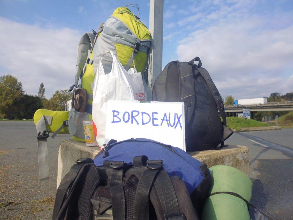 To Bordeaux