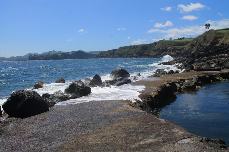 beach azores