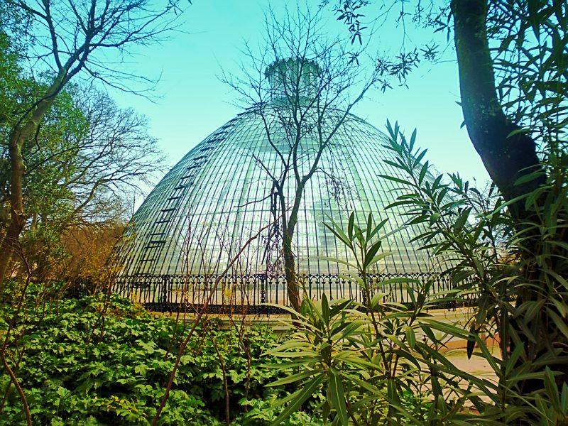 lisbon tapada das necessidaded glass dome