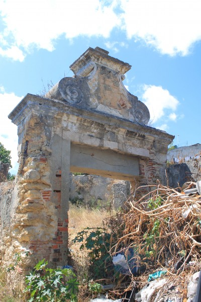 marvila gate