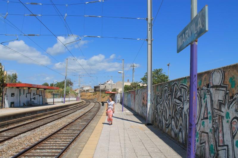 marvila train