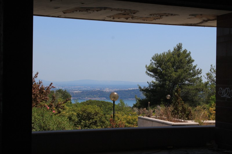 Panoramico one window