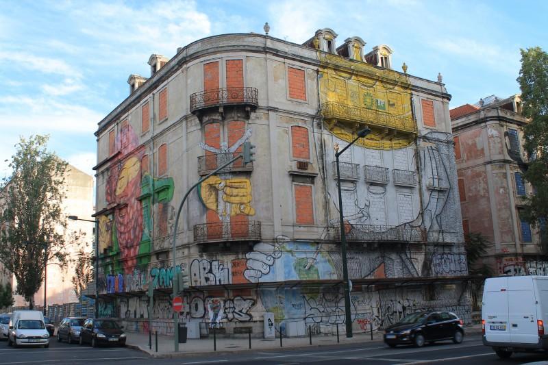 picoas graffiti king