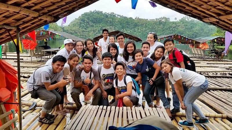 philippines community