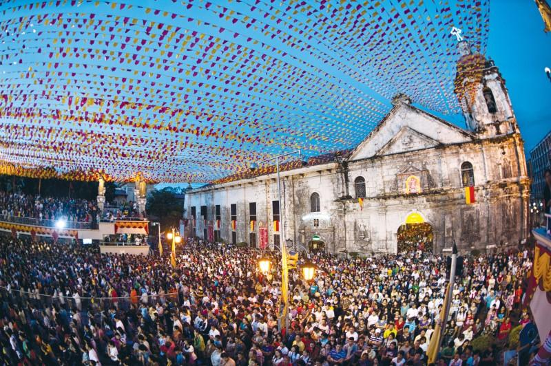 Cebu Santo Nino Basilica