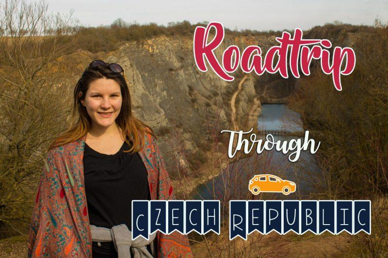 Roadtrip through Czech Republic