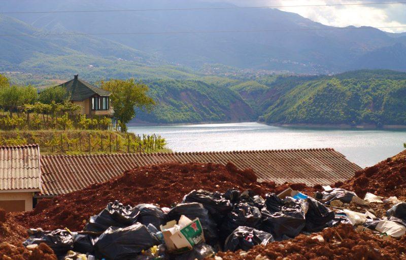 Lake Debar