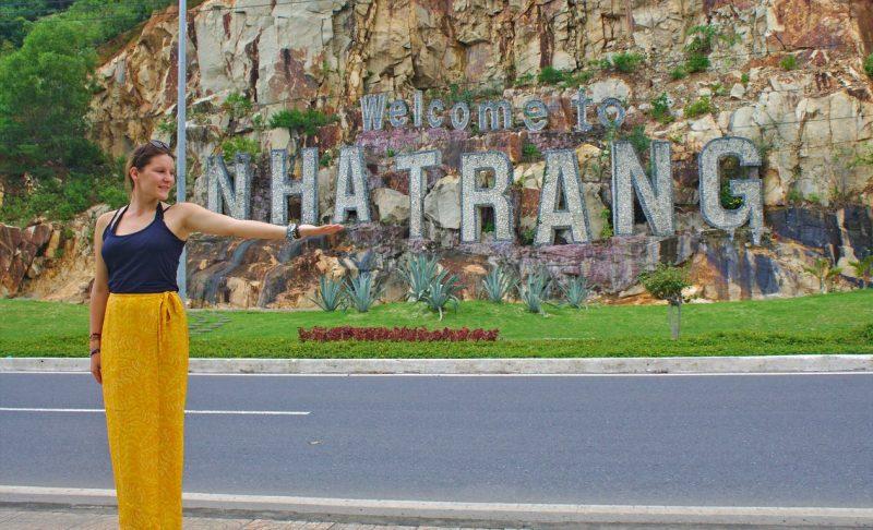 Welcome to Nha Trang