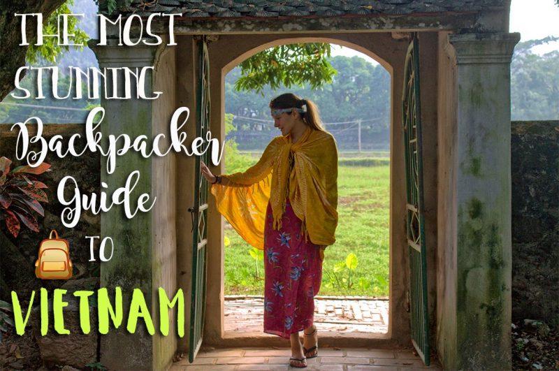 Vietnam Backpacker Guide
