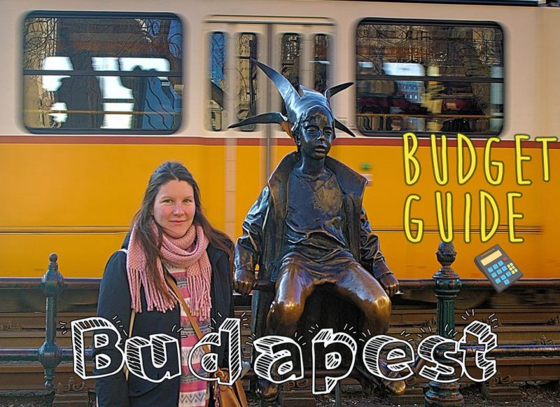 Budapest Budget Guide